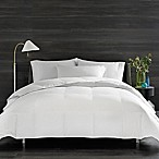 Real Simple® HomeGrown™ Solid Full/Queen Down Alternative Comforter