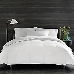 Real Simple® HomeGrown™ Solid Down Alternative Comforter