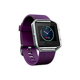 Fitbit® Blaze™ Classic Accessory Band in Plum