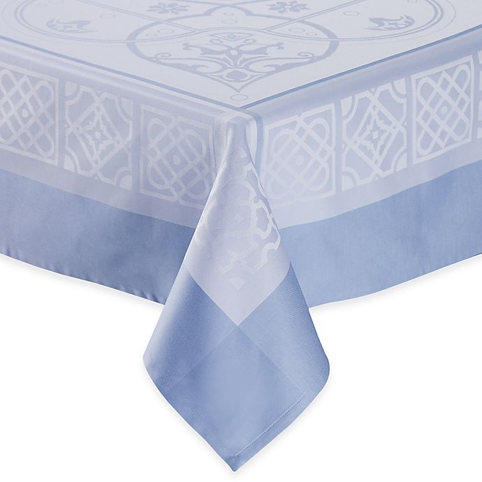 Alternate image 1 for Wamsutta® Collection Gardiner Tablecloth