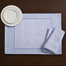 Wamsutta® Collection Gardiner Placemat and Napkins