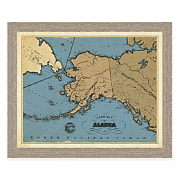 City States Amp Countries Wall Art Bed Bath Amp Beyond