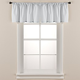 Smoothweave™ Tailored Window Valance