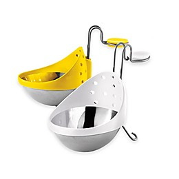 Cuisipro Stainless Steel Egg Poachers (Set of 2)
