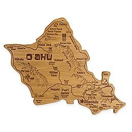 Totally Bamboo® Oahu Destination Cutting Board