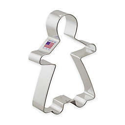 Ann Clark Large Gingerbread Girl Cookie Cutter