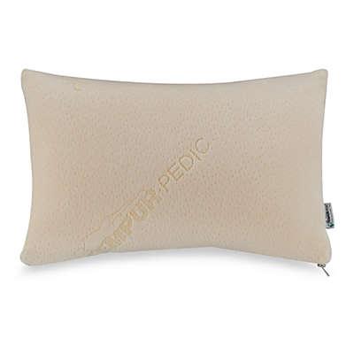 Tempur-Pedic® Travel Comfort Pillow