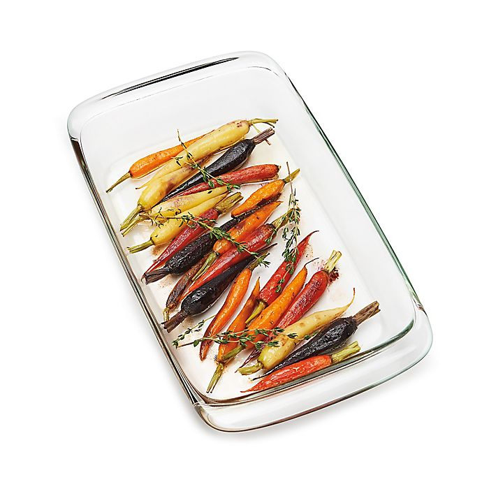 Alternate image 1 for OXO Good Grips® Glass Baking Dish