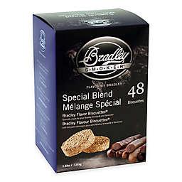 Bradley Smoker® 48-Count Bradley Flavor Bisquettes®
