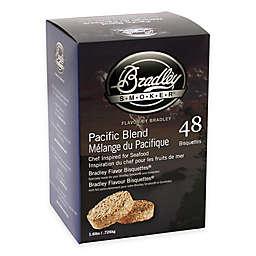 Bradley Smoker® 48-Count Pacific Blend Bradley Flavor Bisquettes®