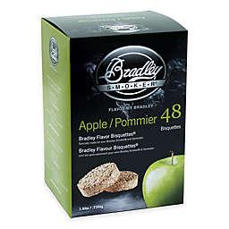 Bradley Smoker® 48-Count Apple Bradley Flavor Bisquettes®