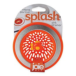 Splash Sink Strainer