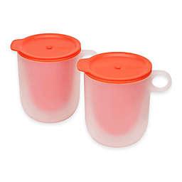 Joseph Joseph® M-Cuisine™ Microwave Cold-Touch Mugs (Set of 2)