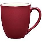 Noritake® Colorwave Extra Large Mug in Raspberry