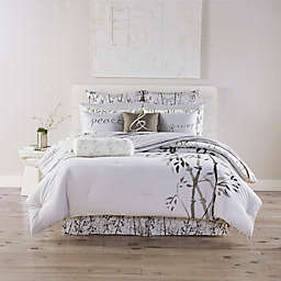 Kathy Davis Solitude Reversible Comforter Set
