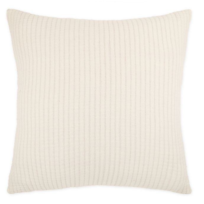 Alternate image 1 for Wamsutta® Sutton European Pillow Sham in Blush