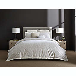 Wamsutta® Haverhill 3-Piece Full/Queen Duvet Cover Set in Mist