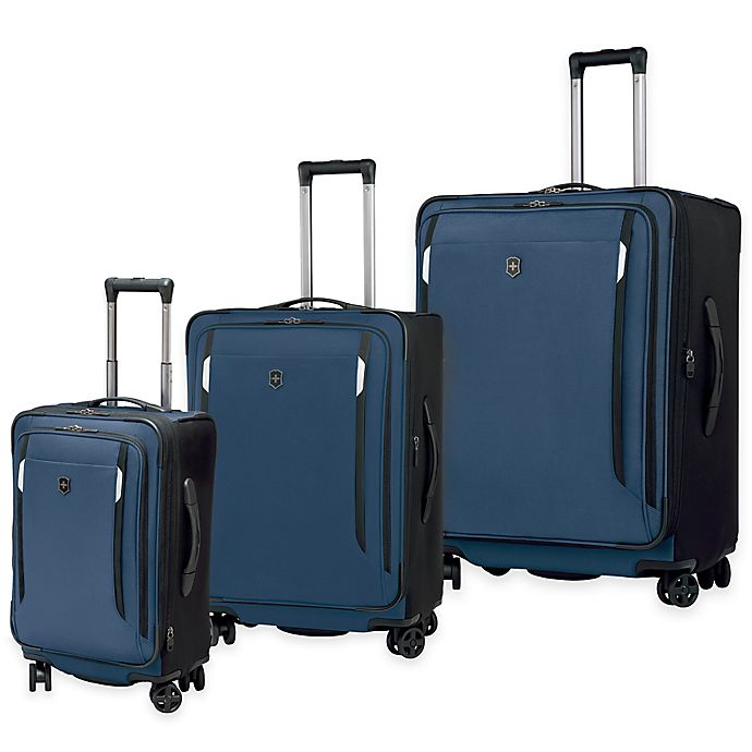 Alternate image 1 for Victorinox® WERKS 5.0 Luggage Collection