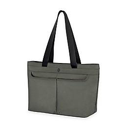 Victorinox® WERKS 5.0 Zippered Shoulder Bag