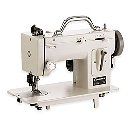 Reliable Portable Walking Foot Zig-Zag Sewing Machine