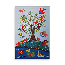 Fun Rugs® Birds of Paradise Rug