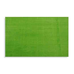 Fun Rugs™ LA Kids Area Rug in Lime Green