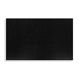 Fun Rugs™ LA Kids Area Rug in Black