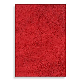 Fun Rugs™ Shag Area Rug in Red