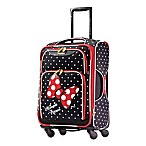 American Tourister® Disney® 21-Inch Minnie Red Bow Spinner Carry On Luggage