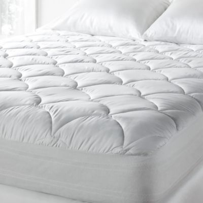 king mattress pad cover Tommy Bahama® 300 Thread Count Mattress Pad | Bed Bath & Beyond king mattress pad cover