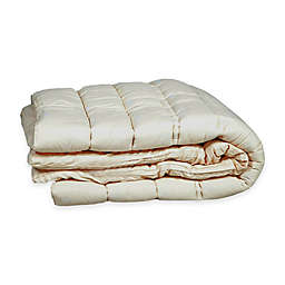 myTopper™ Wool Crib Mattress Topper