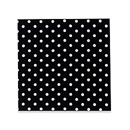 Glenna Jean Pippin Polka Dot Canvas Wall Art