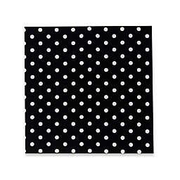Glenna Jean Pippin Polka Dot Canvas Wall Art