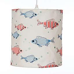 Glenna Jean Fish Tales Hanging Drum Shade Kit