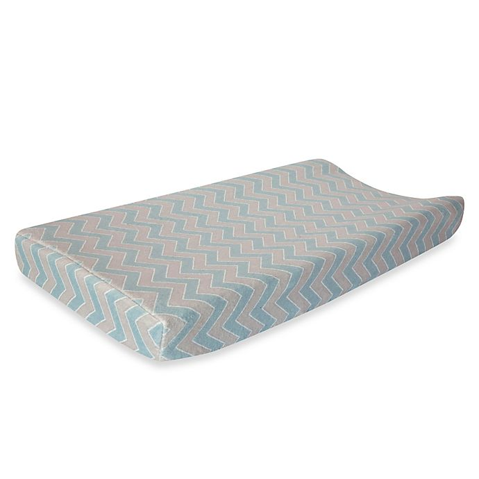 Alternate image 1 for Lambs & Ivy® Night Owl Changing Pad Cover