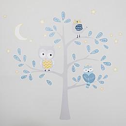 Lambs & Ivy® Night Owl Jumbo Wall Decals