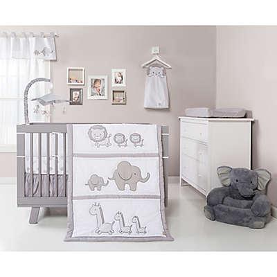 Trend Lab® Safari Chevron Crib Bedding Collection