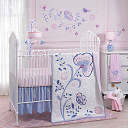 Lambs & Ivy® Mackenzie Crib Bedding Collection