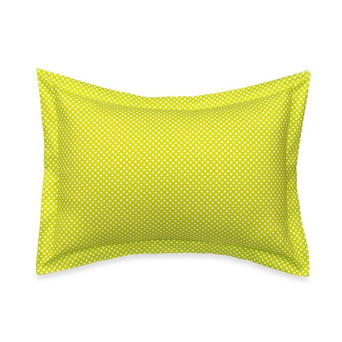 Alternate image 1 for Glenna Jean Blossom Large Pillow Sham