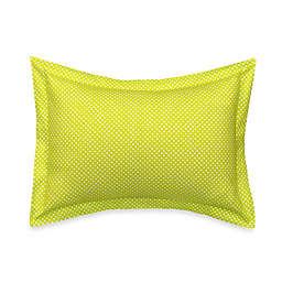Glenna Jean Blossom Large Pillow Sham