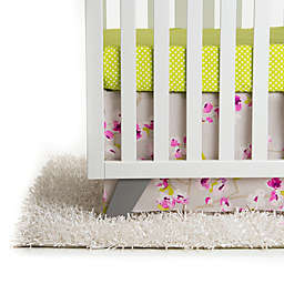 Glenna Jean Blossom 2-Piece Crib Starter Set
