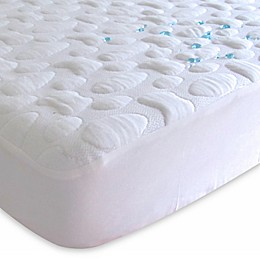 Forty Winks™ Pebble-Puff™ Tencel® Lyocell® Mattress Pad