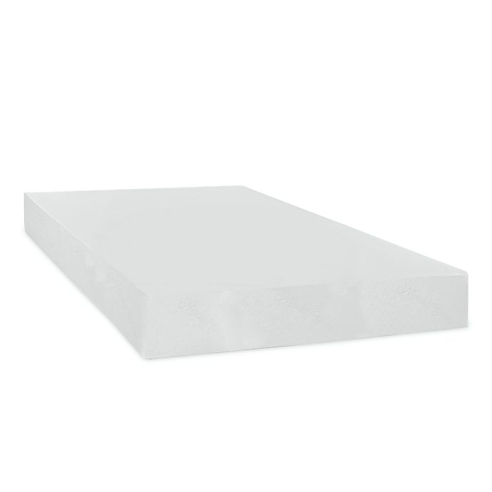 Alternate image 1 for Moonlight Slumber™ Naturals Twin Mattress Cover