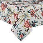 Agnes 60-Inch x 120-Inch Laminated Tablecloth