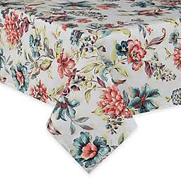 Agnes Laminated Fabric Tablecloth
