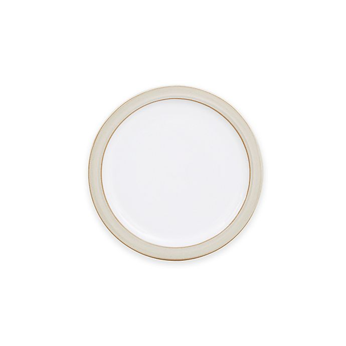 Alternate image 1 for Denby Natural Canvas Small Plate