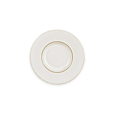 Denby Natural Canvas Espresso Saucer