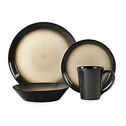 Pfaltzgraff® Aria 16-Piece Dinnerware Set in Grey