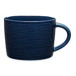 Noritake® Navy on Navy Swirl Cup