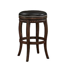 American Heritage Alonza Stool in Antique Birch